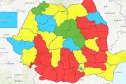 "OLTENIA RAMANE ""ROSIE""! PSD a castigat detasat in 4 din cele 5 judete ale regiunii! Doar in Valcea, PNL a smuls o victorie la limita!"