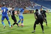 Decizia care devasteaza fotbalul romanesc! FIFA a hotarat sa retrogradeze echipa de traditie a Olteniei, daca nu-si achita datoriile de 100.000 de euro pana pe 30 mai!
