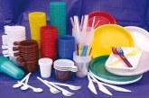 Europa declara razboi plasticului! Masuri fara precedent prin care se interzic, practic, obiectele din plastic precum farfurii, tacamuri, pahare si multe altele!