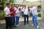 Craiova a terminat prost sezonul, dar patronul Rotaru a dat petrecere! Muzica si lautari, asezonate cu injuraturi la adresa lui FCSB, Dinamo si Rapid!