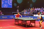 Romania s-a calificat la Campionatul European de Tenis de Masa! Victorii clare cu Lituania si Serbia in grupa de calificare, desfasurata la Bucuresti!