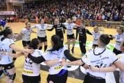 """Oltenia are din nou o campioana in sportul roamanesc! SCM Ramnicu Valcea a """"demolat"""" pe CSM Bucuresti, colosul de milioane de euro al lui Firea si Gabi Szabo, si a cucerit titlul la handbal feminin!"""