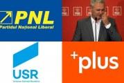 ROMANII AU ALES EUROPA! Infrangere dezastruoasa a PSD in fata PNL, dupa o prezenta fabuloasa la vot, cu un procent imens si pentru USR-PLUS!
