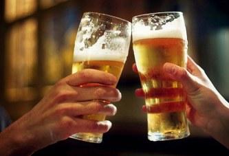 HAI NOROC! Europenii au publicat clasamentul la consumul de alcool! Romania se afla pe locul 8 intr-o ierarhie care are un lider cu totul  neasteptat!