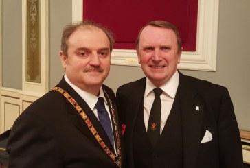 Masoneria Mondiala va fi condusa de un roman! Stelian Nistor va prelua postul de preşedinte al Conferinţei Mondiale a Ritului Scoţian, incepand cu 2020!