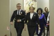 RAZBOI DUR IN PSD! Paul Stanescu si-a dat demisia dupa o cearta cu Dancila! Premierul si-a pus mandatul la bataie si a cerut congres imediat!