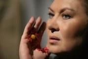 A murit una dintre cele mai frumoase actrite din teatrul si filmul romanesc: Florina Cercel! Dumnezeu sa o odihneasca!