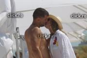 Simona Halep a ales sa nu-si mai ascunda iubitul! Toni Iuruc este cel care i-a furat inima marii campioane! Cei doi s-au sarutat in public! GALERIE FOTO!