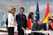 Europa rasufla usurata dupa 3 nopti de negocieri dure! Emmanuel Macron a dat propunerea pentru sefia Comisiei Europene care va fi acceptata de toate partile!