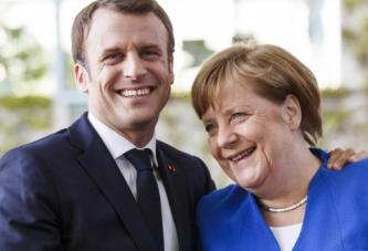 Macron anunta un acord in privinta migrantilor! Germania si Franta ar fi convins 14 tari din UE sa accepte cote de alocare a migrantilor din Siria si alte tari nesigure!