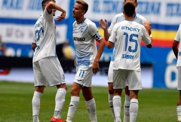 Craiova s-a chinuit cu Academica Clinceni, in prima etapa, iar un intreg stadion i-a cerut demisia lui Papura! Oltenii au fost salvati de un debutant la ultima faza!