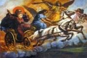 """Romanii il praznuiesc astazi pe Sfantul Prooroc Ilie! Euro Oltenia ureaza tuturor celor care-si sarbatoresc onomastica un sincer """"La Multi Ani""""!"""
