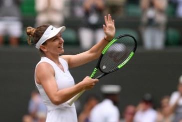FELICITARI, SIMO! OLTENIA SI INTREAGA ROMANIA TE IUBESC! Simona Halep ne face, din nou, mandri ca suntem romani: victorie fabuloasa la Wimbledon!