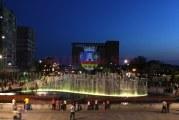 Slatina sarbatoreste 40 de ani de cand a fost declarata municipiu! Artisti renumiti vor canta pentru slatineni, pe Esplanada, in perioada 5-7 iulie!