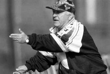Florin Halagian ne-a parasit! A murit unul dintre antrenorii care au marcat fotbalul din Oltenia si din Romania!