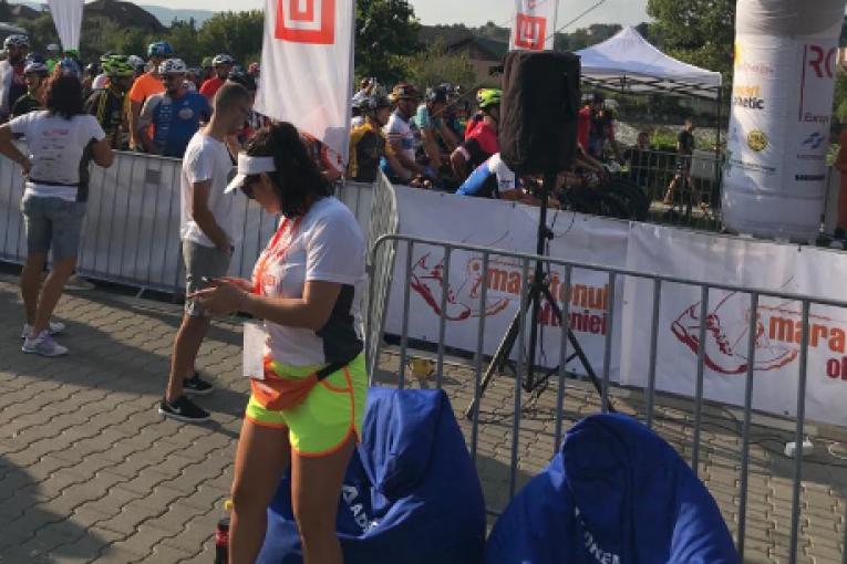 Maratonul Olteniei CEZ!