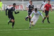 Pandurii – Viitorul Pandurii, derbyul din Targu Jiu, s-a terminat nedecis: 0-0!