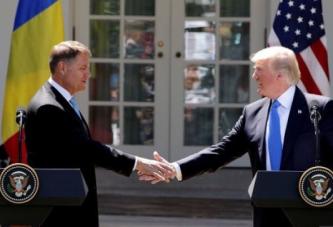 Donald Trump il invita pe Klaus Iohannis la Casa Alba, pentru a doua oara in mai putin de doi ani! Intalnirea va avea loc pe 20 august!