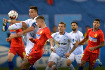 """Piturca – FCSB 0-1! Piti a ratat debutul pe banca Craiovei si a pierdut in fata """"inamicului"""" Gigi Becali!"""