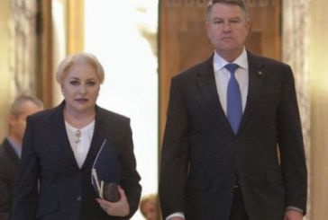 Razboiul Iohannis – Dancila continua! Presedintele a respins remanierea si a atacat-o pe premier! Dancila nu a ramas datoare!