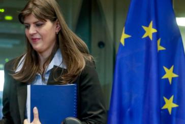 Kovesi a fost desemnata procuror-sef al Parchetului European! Dancila si Guvernul Romaniei au fost impotriva pana in ultima clipa!
