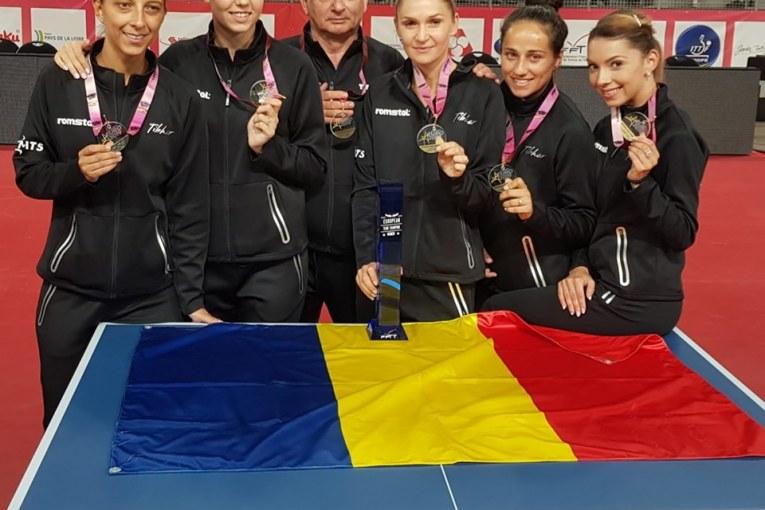 Romania este campioana europeana!