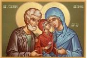 """Sarbatoarea Sfintei Ana! Astazi, 9 septembrie, este ziua celor care poarta numele de Ana! Euro Oltenia le ureaza un sincer """"La multi ani!"""""""