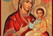 Astazi, 8 septembrie, crestinii sarbatoresc Nasterea Maicii Domnului! In calendarul popular, Sfanta Maria Mica este si hotarul dintre vara si toamna!