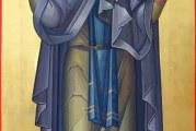 In fiecare an, pe 14 octombrie, Biserica Ortodoxa o  praznuieste pe Cuvioasa Parascheva
