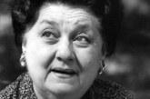 A murit marea actrita Tamara Buciuceanu-Botez