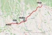 Chiar se face drumul expres Craiova-Pitesti?