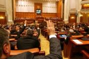 Un proiect care trebuie luat in serios: Alegeri parlamentare anticipate