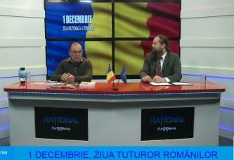 1 Decembrie, ziua României 01.12.2019