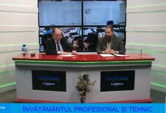 ÎNVĂȚĂMÂNTUL PROFESIONAL ȘI TEHNIC 11.12.2019