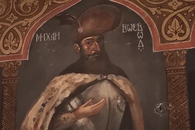 Mănăstirea Clocociov