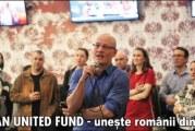 Tribuna Românească, ziarul românilor- americani, editat și tipărit la Chicago, ne prezintă  o nouă organizație în comunitatea românească din SUA – Romanian United Fund (RUF)