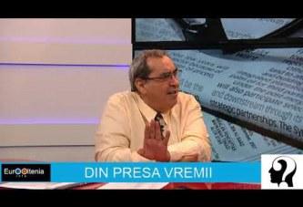 DIN PRESA VREMII 04.12.2019