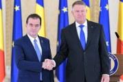 CCR a decis: Numirea lui Orban e neconstituțională