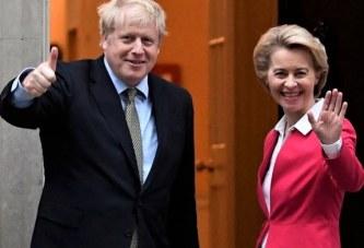Comisia Europeană: acordul pentru Brexit a fost semnat