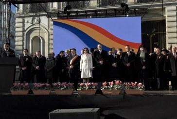 Iași, 24 ianuarie. Ovații și huiduieli