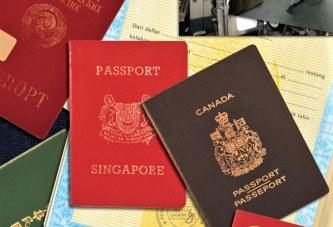 """""""Turismul nașterilor"""" refuzat în SUA"""