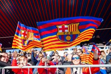 Barcelona schimbă antrenorul