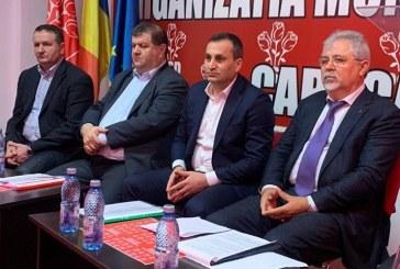 """Nou șef la PSD Caracal, în locul """"pucistului"""" Dan Ciocan"""