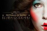 """Au început înscrierile la Festivalul de Teatru """"Elvira Godeanu"""" Târgu Jiu"""