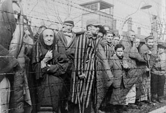 27 ianuarie. Comemorarea victimelor Holocaustului