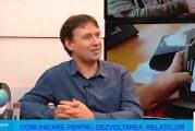 COMUNICARE PENTRU DEZVOLTAREA  RELAȚIILOR 29 01 2019