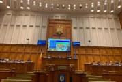 Deputații au votat: pensii de urmaș pentru personalul medical