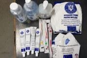 Produse de igienă din UE pentru familiile defavorizate din Râmnicu Vâlcea