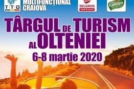 Târgul de Turism al Olteniei, între 6 și 8 martie. Noutăți și surprize