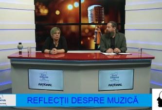 REFLECȚII DESPRE MUZICĂ 26.02.2020